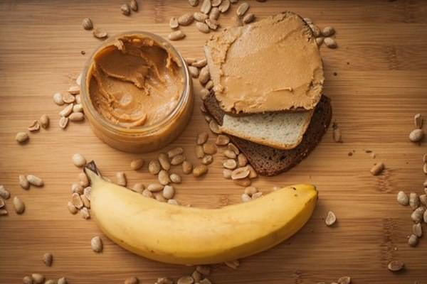 5 лучших диетических рецептов с арахисовой пастой