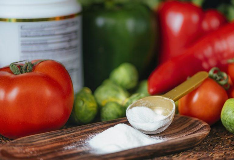 Что такое растительный протеин