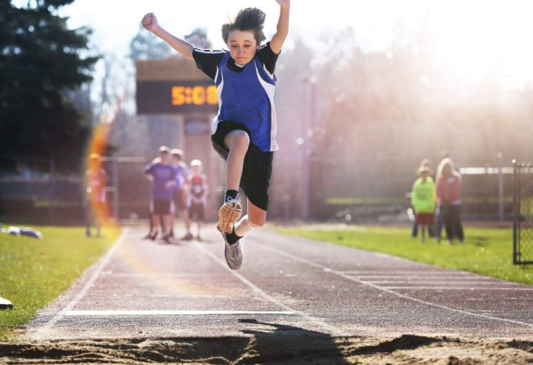 спортивное питание для подростков
