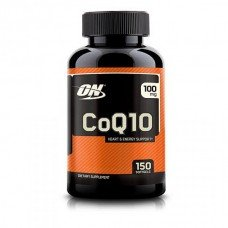COQ10 100MG SOFTGELS (150 кап.)