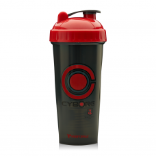 Justice League Shaker - Cyborg - 800ml