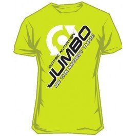 T-shirt Jumbo Yellow
