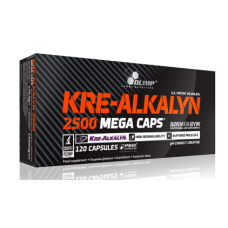 Kre-Alkalyn 2500 Mega Caps 120 кап