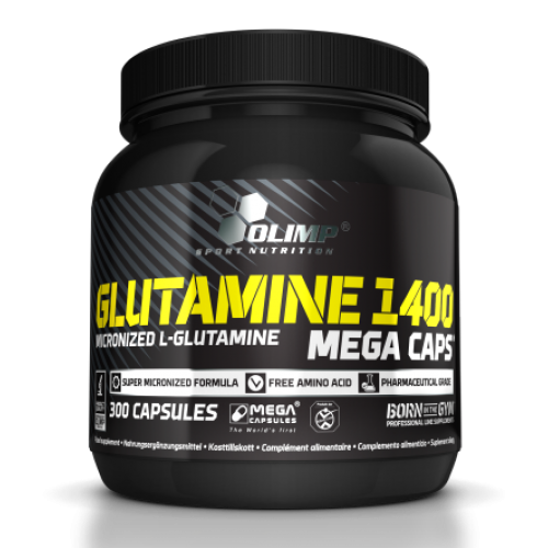 l glutamine mega caps olimp sport nutrition. Black Bedroom Furniture Sets. Home Design Ideas