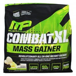 Гейнеры MusclePharm Combat XL (5,44 кг)