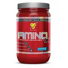 Amino X 345г - unflavored