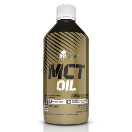 Добавки для активного долголетия Olimp Sport Nutrition MCT Oil