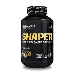 BioTech USA Nutrition Ulisses Shaper 90 кап