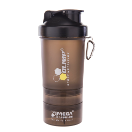 Шейкер Smart Shake Black Label