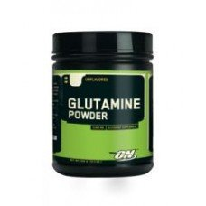 Glutamine Powder  (600 грамм)