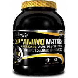Аминокислоты BioTech USA Nutrition 3P Amino Matrix