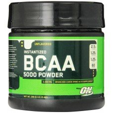 BCAA powder (345 грамм)