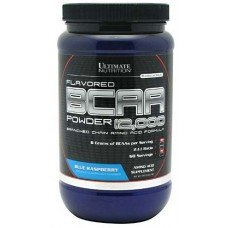 BCAA  powder (457 г)