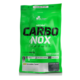 Углеводы (карбо) Olimp Sport Nutrition Carbo NOX