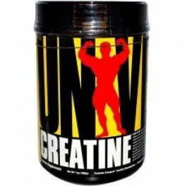 CREATINE POWDER 500 г
