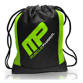 Спортивные сумки MusclePharm Рюкзак-мешок