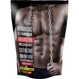 Аргинин Power Pro Arginine Ultrapower