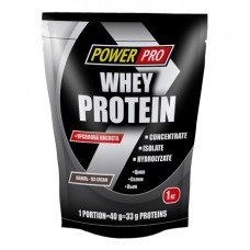 Whey Protein (1 кг)