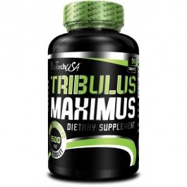 Трибулус BioTech USA Nutrition TRIBULUS MAXIMUS