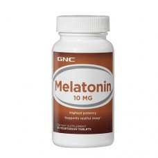 MELATONIN 10 (60 кап)