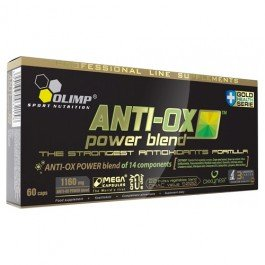 Антиоксиданты Olimp Sport Nutrition Anti-OX Power Blend