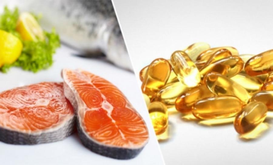 Омега 3. Что это. Польза рыбьего жира и рекомендации по применению ...