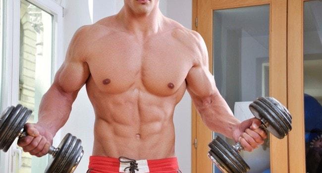Нобор мышечной массы спортивное питание