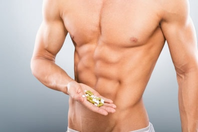 ZMA спортпит для тестостерона цена
