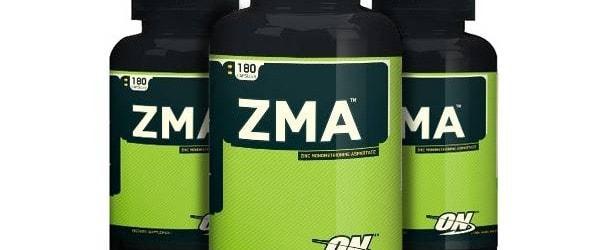 ZMA спортивное питание купить