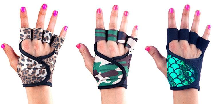 тренировочные перчатки Киев