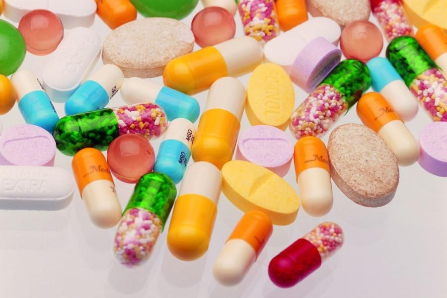 Витамины и минералы Киев